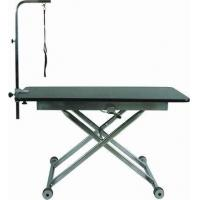 FT-832 Super Low Air Lift Grooming Table Manufactures