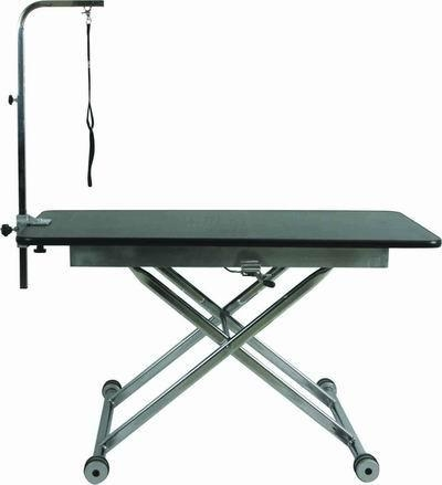 China FT-832 Super Low Air Lift Grooming Table