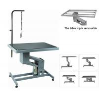 FT-804/804L Hydraulic Grooming Table Manufactures