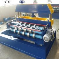 Roof Sheet Cuving Machine Manufactures
