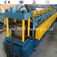 Z Purlin/ Channel Roll Forming Machine Manufactures