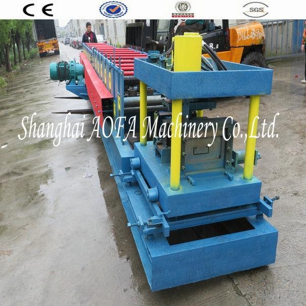 Quality Roof Truss C Stud/Track Roll Forming Machine for sale