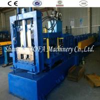 Automatic C Purlin Roll Forming Machine Manufactures
