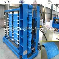 Roof Panel Bending Machine Manufactures