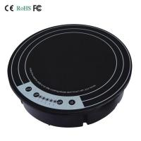 China 2400W portable induction burner portable induction hob portable induction stove on sale