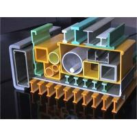 China I-shaped pultruded FRP profiles on sale
