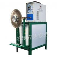 Induction Brazing Welding Machine For (Diamond )Saw Blades DD-04 Manufactures