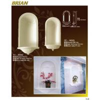 PU Wall Niches Manufactures
