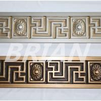 China Carved Panel Moulding on sale