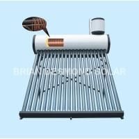 Buy cheap Compact Copper Coil Solar Hot Water Heater from wholesalers