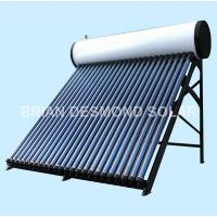 Buy cheap Vacuum Tube Solar Hot Water from wholesalers