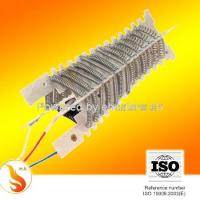 Strip Mica Heating Element/Frame with Resistant Wire Manufactures