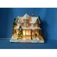 Buy cheap 12.5 Lighted House. from wholesalers