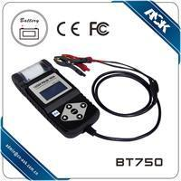 Battery Analyzer BT750 Manufactures