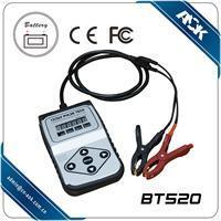 Battery Analyzer BT520 Manufactures