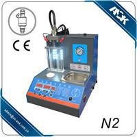 Quality Motorcycle Fuel Injector Cleaner&Analyzer N2 for sale
