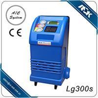 Auto A/C System Service Machine LG300s Manufactures