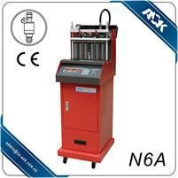 Quality Fuel Injector Cleaner&Analyzer N6A for sale
