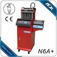 Fuel Injector Cleaner&Analyzer N6A+ Manufactures