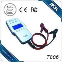 Battery Analyzer T806 Manufactures