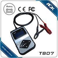 Buy cheap Battery Analyzer T807 from wholesalers