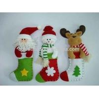 Christmas Stocking Hanging Sets Manufactures