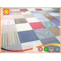 2015 new product fashion pvc vinyl flooring Manufactures
