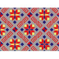 China Balcony exquisite designs printed carpets on sale