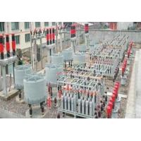 High voltage electric power filter complete device