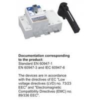 HIS1 Isolating Switch Manufactures