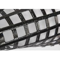 PVC Coated Polyester Geogrid Manufactures