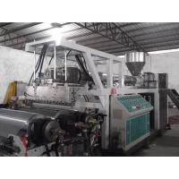 China PP-3D lenticular extrusion line wholesale