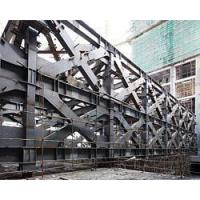 Steel Structure Building Manufactures