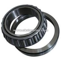 Inch taper roller bearing 598A