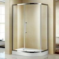 Shower Enclosure Product Type: Series 6 Manufactures