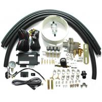 Lo.gas CNG INJECTION SYSTEM KITS Manufactures