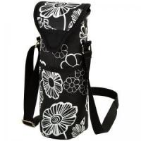 Wine Accessories Night Bloom Single Bottle Wine Tote Manufactures