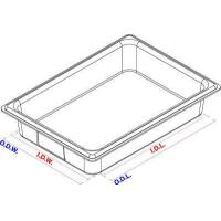 Buy cheap Tote Trays from wholesalers