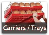 Buy cheap Bakery Logistics from wholesalers