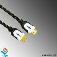 LH008 HDMI M/M cable