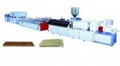 China PVC Window Sill Production Line