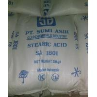 stearic acid Manufactures