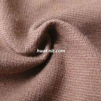 China Viscose Nylon Lycra Roma Knitted Fabric For Women Cloth on sale