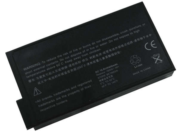 Quality HP Business Notebook NC6000 Laptop Battery for sale