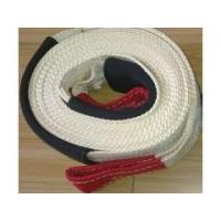 recovery strap 4WD snatch strap offfroad recovery strap truck tow strap Manufactures