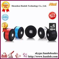 China Best portable bluetooth stereo speakers HLB004 on sale