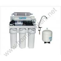 Buy cheap Reverse Osmosis water filter 6 stage under sink reverse osmosis system from wholesalers