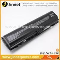 Rechargeable battery for HP Pavilion DV4 DV5 DV6 and CQ60 laptops