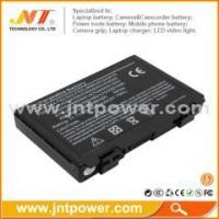 Buy cheap Replacement 6 Cell External Battery for ASUS A32-F52 A32-F82 F83S K40 K50 K60 from wholesalers