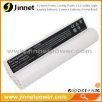 China Good quality electronic laptop computer battery for ASUS Eee PC 701 4G 8G with 6 cells 6600mAh on sale